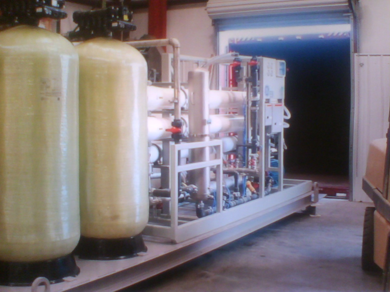 Waterhouse Corporation Water Recycle And Reuseremote